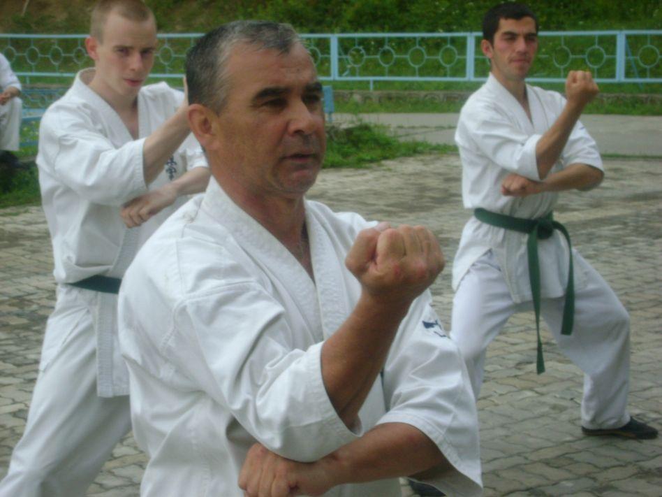 Сборы п.Кульдур